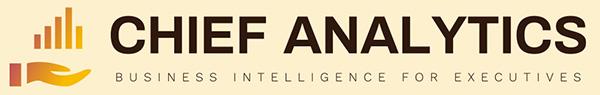 chief analytics small banner