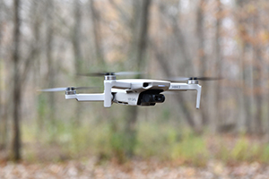 DJI Mini 2 drone product image